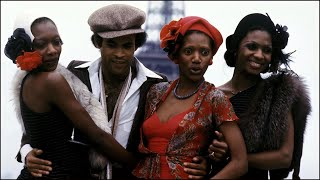BONEY M. – Sunny RARE (January 1977)