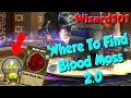 Wizard101   Where To Get Red Mandrake And Blood Moss 2 0   Updated Video