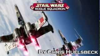 Star Wars: Rogue Squadron - Complete Soundtrack DOWNLOAD