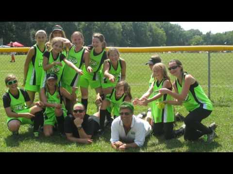 Livonia Wild 2009 Softball Tournament at Vandercook Lake