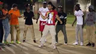 Repeat youtube video We Are Toonz - Drop That #NaeNae Cypher