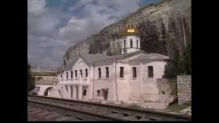 Земное и Небесное   1 серия  Крещение Руси