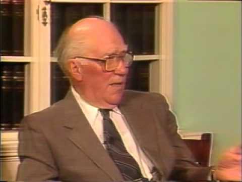 Raymond D. Adams, MD interviewed by George Ojemann, MD