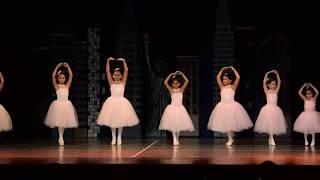 Kids Ballet Dance Show Miami