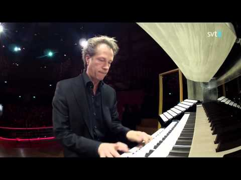 BENNY ANDERSSON АВВА Plays DANCING QUEEN on his Piano 2013