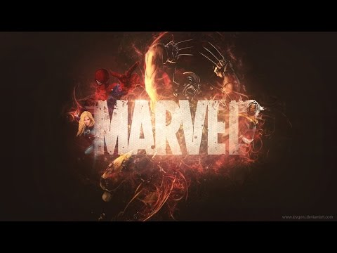 Fall Out Boy - Phoenix | Marvel Cinematic Universe | Music video