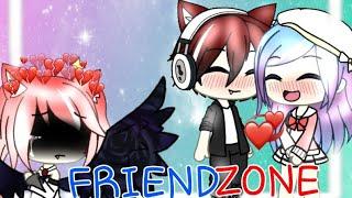 Phim ngắn: Friendzone...  Gacha Life VN 