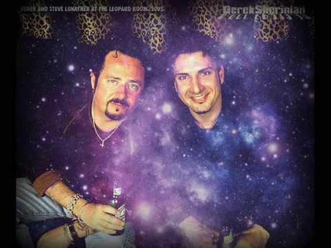 Derek Sherinian & Steve Lukather SOLOS.