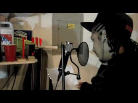 In The Lab Ft. G.I.B. K $hark D and Nick Nasty