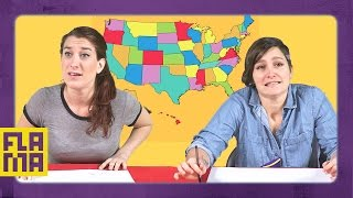 Popular Videos - Geography & United States of America