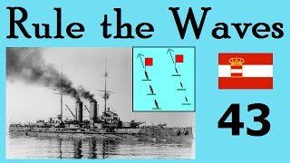 rule the waves   let s play austria hungary 43 pocket dreadnought