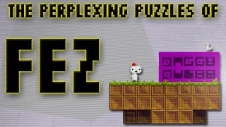 The Perplexing Puzzles of Fez