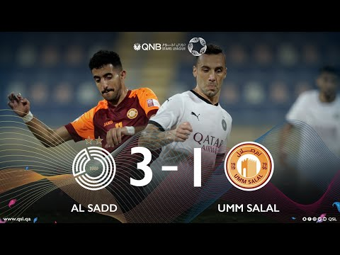 Al Sadd Umm Salal Match Highlights