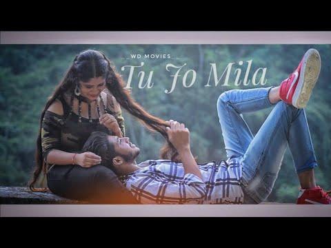 Tu Jo Mila  | Beautiful Love Story | Bajrangi Bhaijaan | Javed ali | Teaser