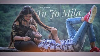 Tu Jo Mila | Beautiful Love Story | Bajrangi Bhaijaan | Javed ali | Teaser | WD MOVIES