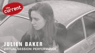 Julien Baker - Virtual Session Performance