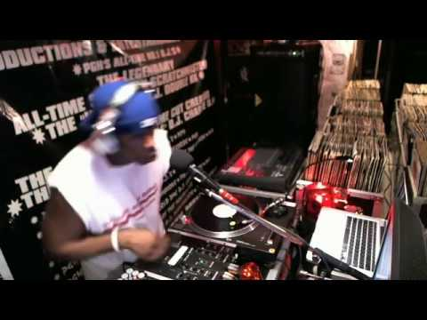 90's classic hip hop mastermix!!! ep 2