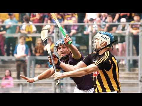 Ireland's national sport, the GAA