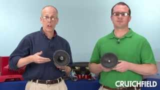 Introduction to Focal Car Audio | Crutchfield Video