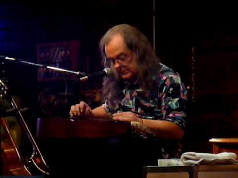 DAVID LINDLEY,