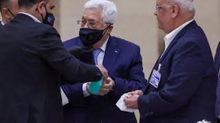 Abbas erklärt Abkommen mit Israel und Amerika für nichtig