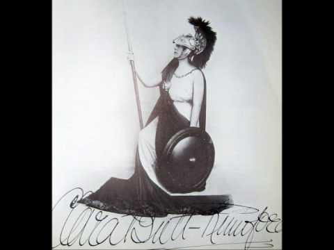 British Contralto Clara Butt: Land of Hope and Glory (1930)