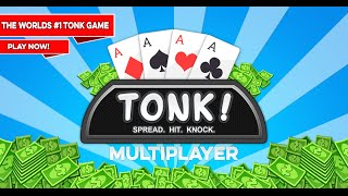 Tonk Multiplayer Card Game! iOS App