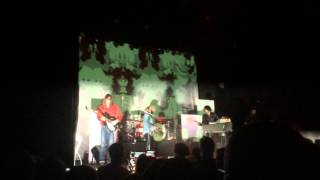 The Black Angels - Young Men Dead Live