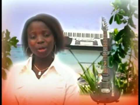 Angele TCHANVOEDOU  1, Eglise du Christianisme Celeste, Diocese du Benin.