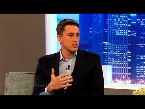 Adam Shepard Talks American Dream Documentary