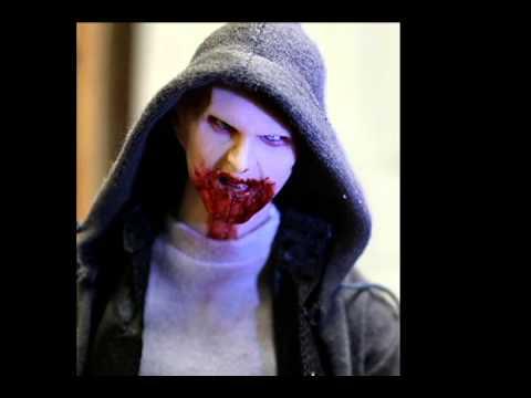 Skiman's Custom 1/6 Blade 2 Jared Nomak The Reaper Ver. 2