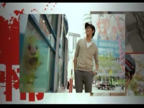 Febrian - Cinta Itu Gila (Video Clip)