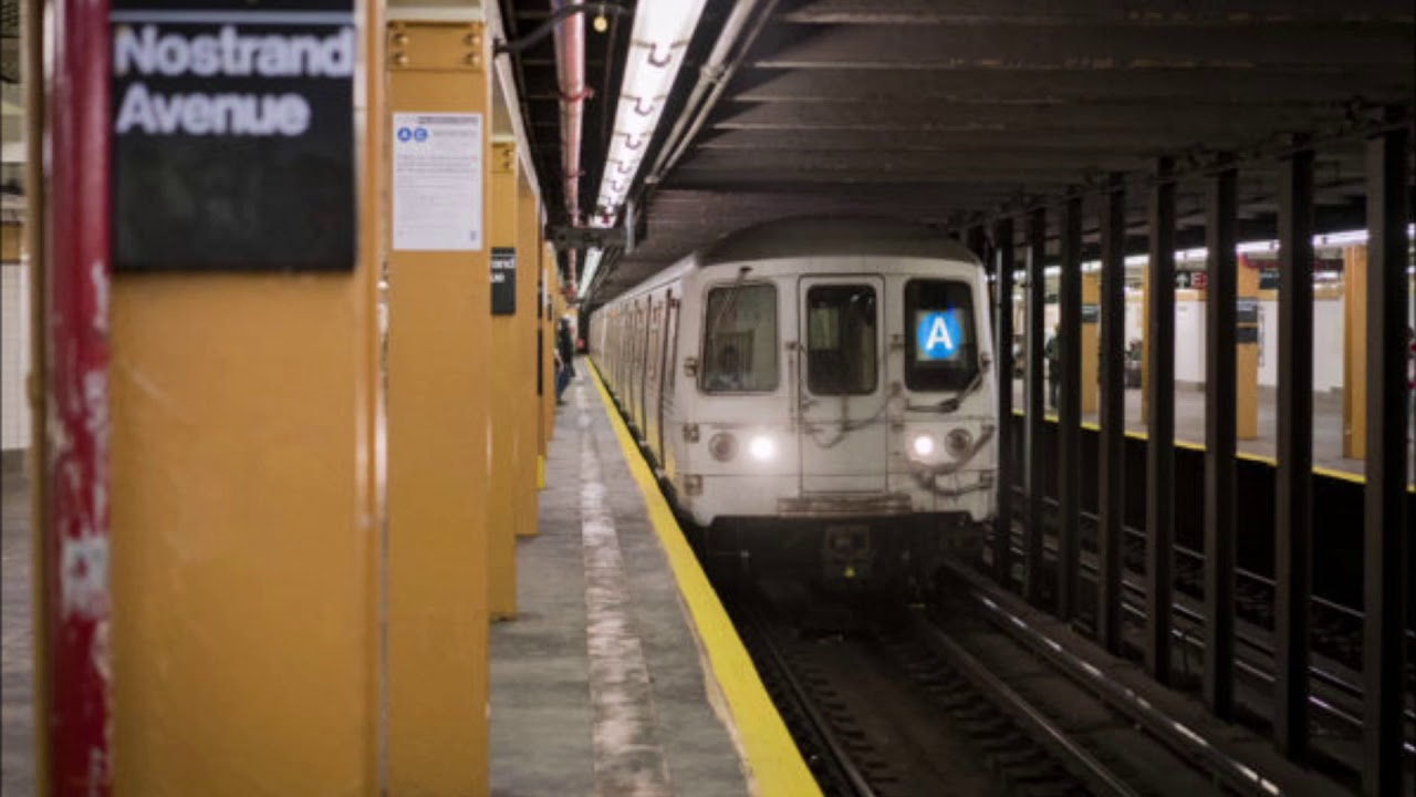 Arab Man Who Attacked Black NY Subway Conductor Charged With Hate Crime
