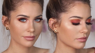 #MrsBellaPalette Eye Makeup Tutorial | MRS BELLA