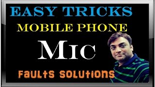 Lenovo k4 Note Mic Faoult Solution Hindi In Maximum Technology