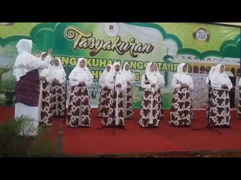 PADUSA MTP. VOICE  IPHI Kab. Ponorogo 2016