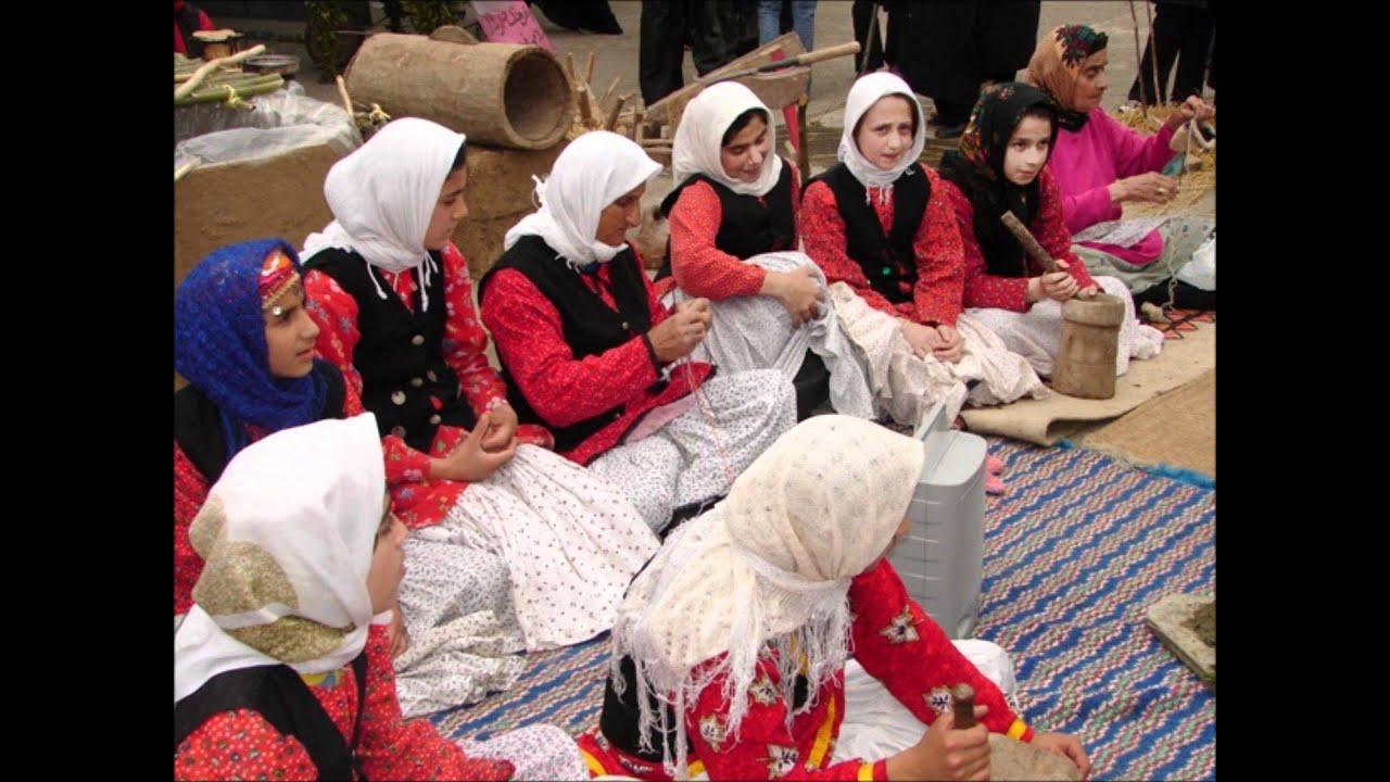دانلود آهنگ محلی تالشی سلیمه
