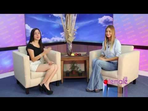 Programa Female # 13 - Tema: De La Moda Lo Que Te Acomoda