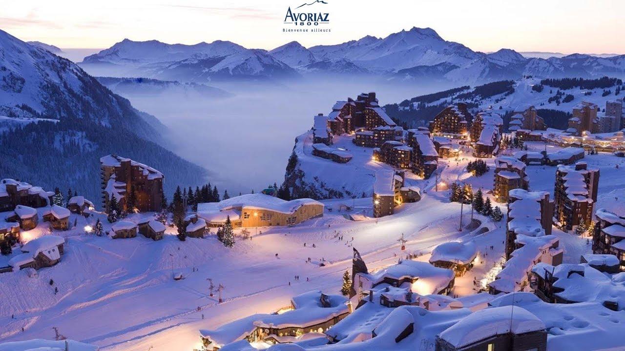 vacances au ski pas cher Séjour au ski tout compris avec TousAuSki, Vacances pas cher en famille à  Avoriaz