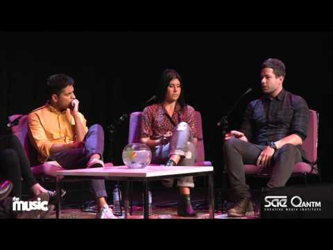 theMusic @ BIGSOUND: Record Labels - When A&R Meets Marketing