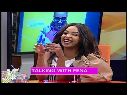 Another Surprise; Fena Gitu Comes Bearing Goodies For The Ladies