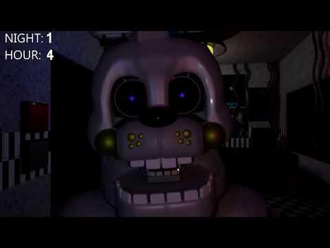 Five Nights at Freddy's: New Beginnings thumbnail