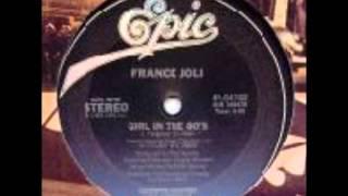 Gambar cover FRANCE JOLI - GIRL IN THE 80'S (DJ PAUL ALAN'S 2013 EDIT) VIDEO