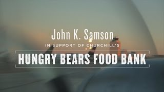 "John K. Samson In Support Of Churchill's Hungry Bears Food Bank + ""Postdoc Blues"" (Live)"