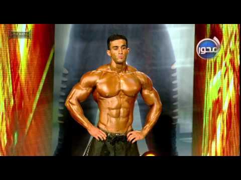 The Show - Season 2 - Final Battle - Adel Shokry VS Tarek Mohamed