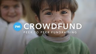 Crowdfund Walkthrough