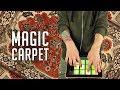 Magic Carpet - Trap Drum Pads 24