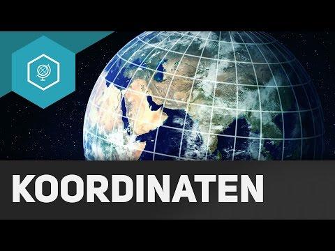 Koordinaten und das Gradnetz der Erde - Unser Planet 2 ● Gehe auf SIMPLECLUB.DE/GO from YouTube · Duration:  8 minutes 26 seconds