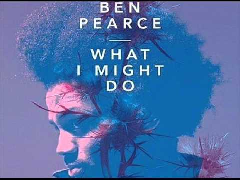 ben pearce what i might do bonar bradberry remix