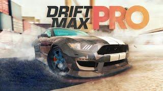Drift Max Pro - Обзор на андроид #71